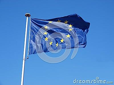 Bandierina dell Europa