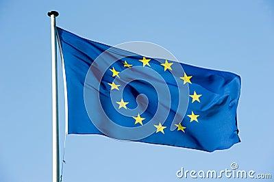 Bandierina europea