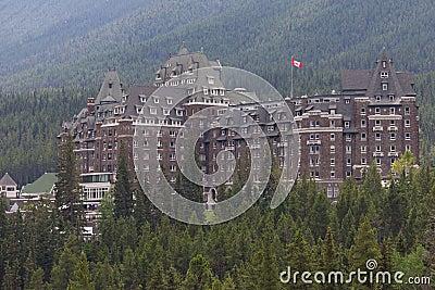 Banff Spring Hotel