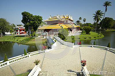 Bang Pa-In Palace 2