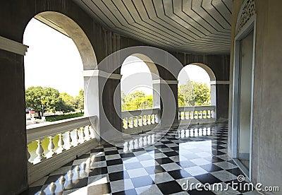 Bang Pa-In Palace 3