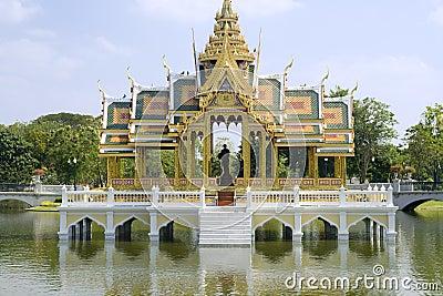 Bang Pa-In Palace (Summer Palace)