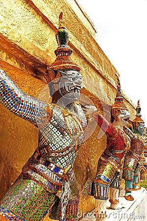Free Bangkok Stock Image - 26769961