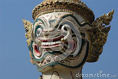Bangkok Demon