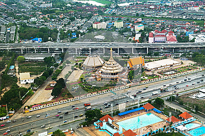 Bangkok Metropolis