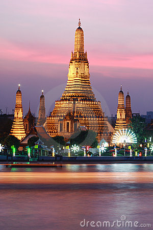 Free Bangkok.Thailand Royalty Free Stock Image - 14828596
