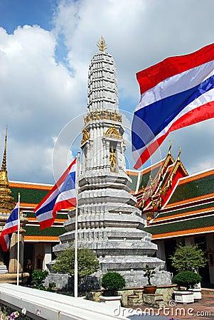Bangkok, Thailand: Wat Po