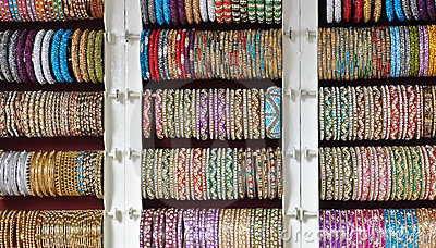 Bangle Jewelery Bracelet