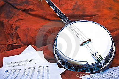 Banjo and Music