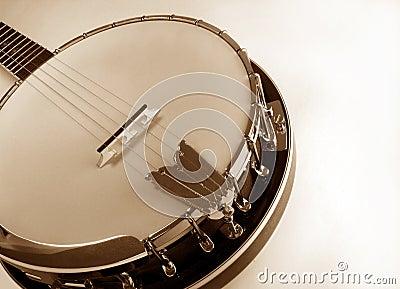 Banjo Retro