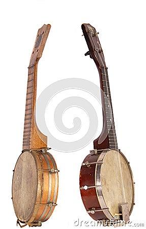 Banjo-Ukeleles