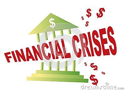 Bank Cut