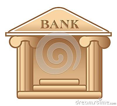 Bank Icon Royalty Free Stock Image Image 15095976