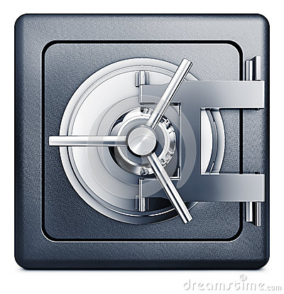 Bank Vault Royalty Free Stock Photography Image 33262677