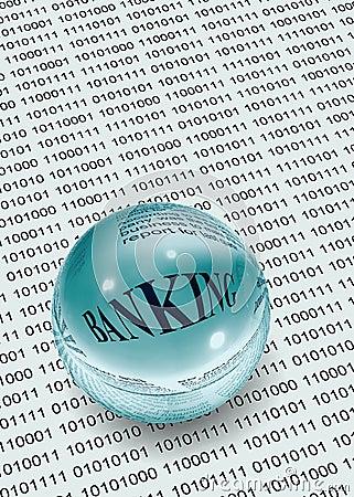 Banking on data