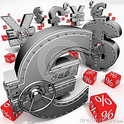 Free Banking Deposit Stock Images - 5191144
