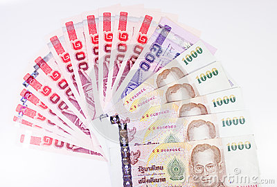 100-500-1000 banknote