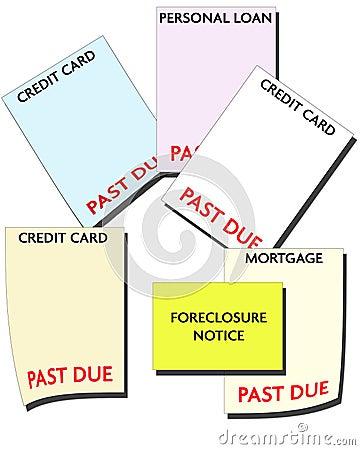 Bankruptcy - Consumer Debt