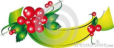 Banner berries
