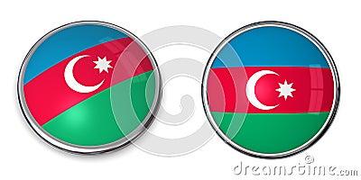 Banner Button Azerbaijan
