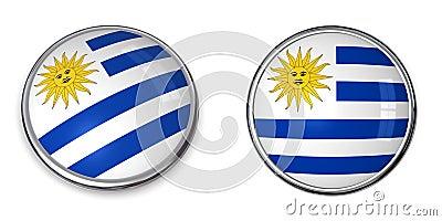 Banner Button Uruguay