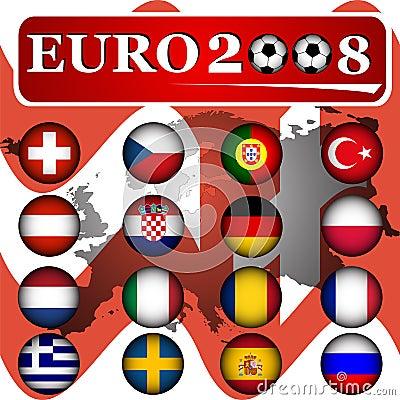 Banner Euro 2008
