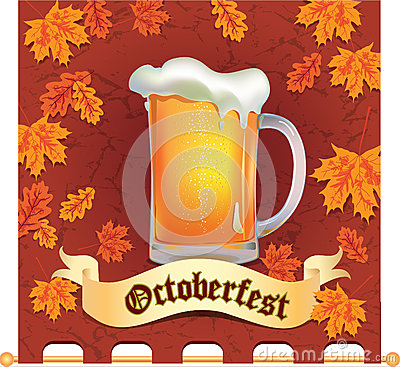Banner Octoberfest Editorial Photography