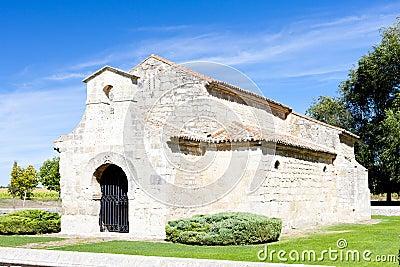 Banos de Cerrato, Spain