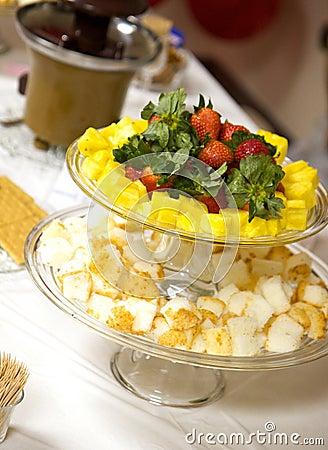 Banquet Fruit