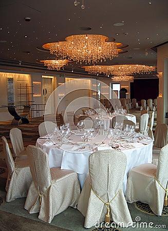 Banquet Tables 1