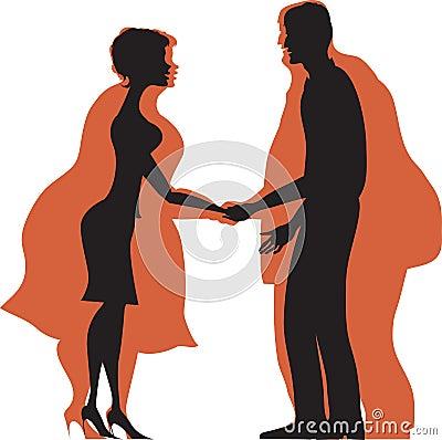 Banta för par
