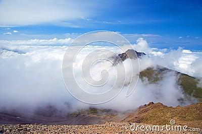 BAP in clouds 1