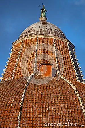 Free Baptistery Stock Image - 13677961