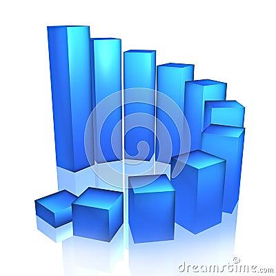Free Bar Chart Stock Photos - 4717593