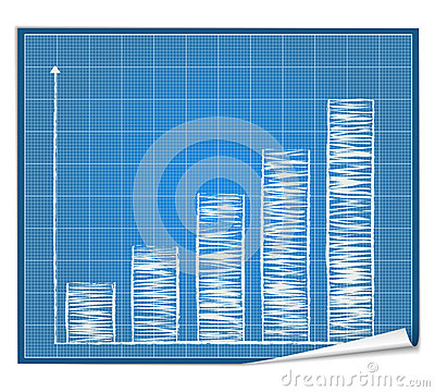 Bar graph blueprint