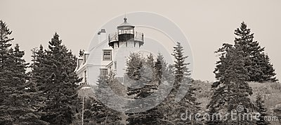 Bar Harbor Light House