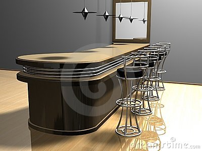 Bar Project