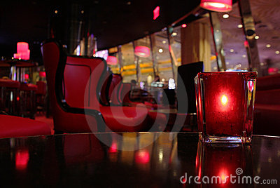 Bar scene Editorial Photography