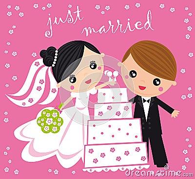 Bara gift
