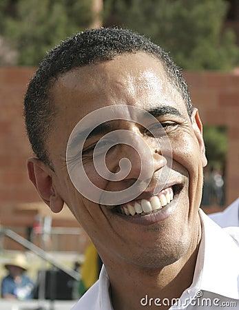 Free Barack Obama Royalty Free Stock Image - 5976556