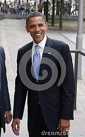 Free Barack Obama Stock Photos - 9003013