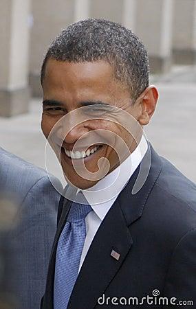 Free Barack Obama Stock Photo - 9003020