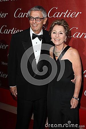 Barbara Boxer Editorial Photo