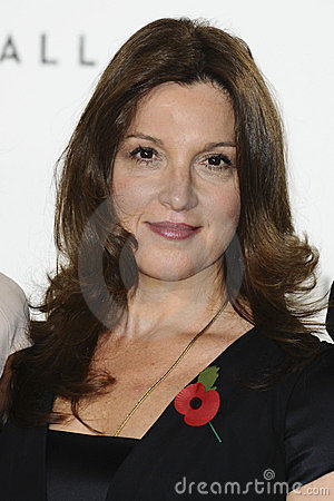 Barbara Broccoli, James Bond Editorial Stock Image