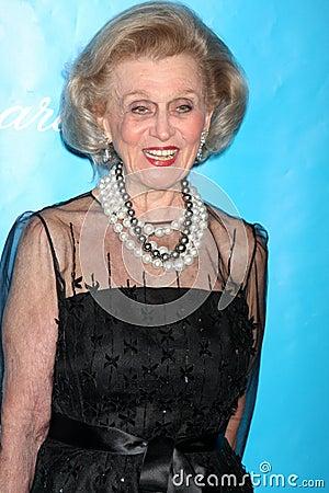 Barbara Davis Editorial Image