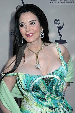 Barbara Lazaroff Editorial Photo