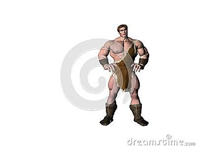 Barbarian 14