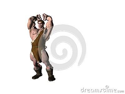 Barbarian 18
