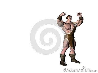 Barbarian 6