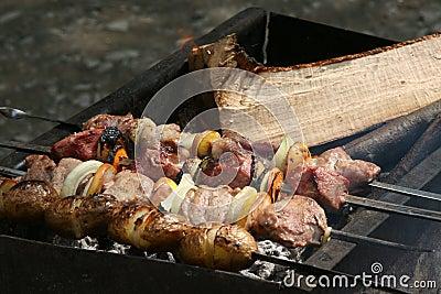 Barbecue, BBQ